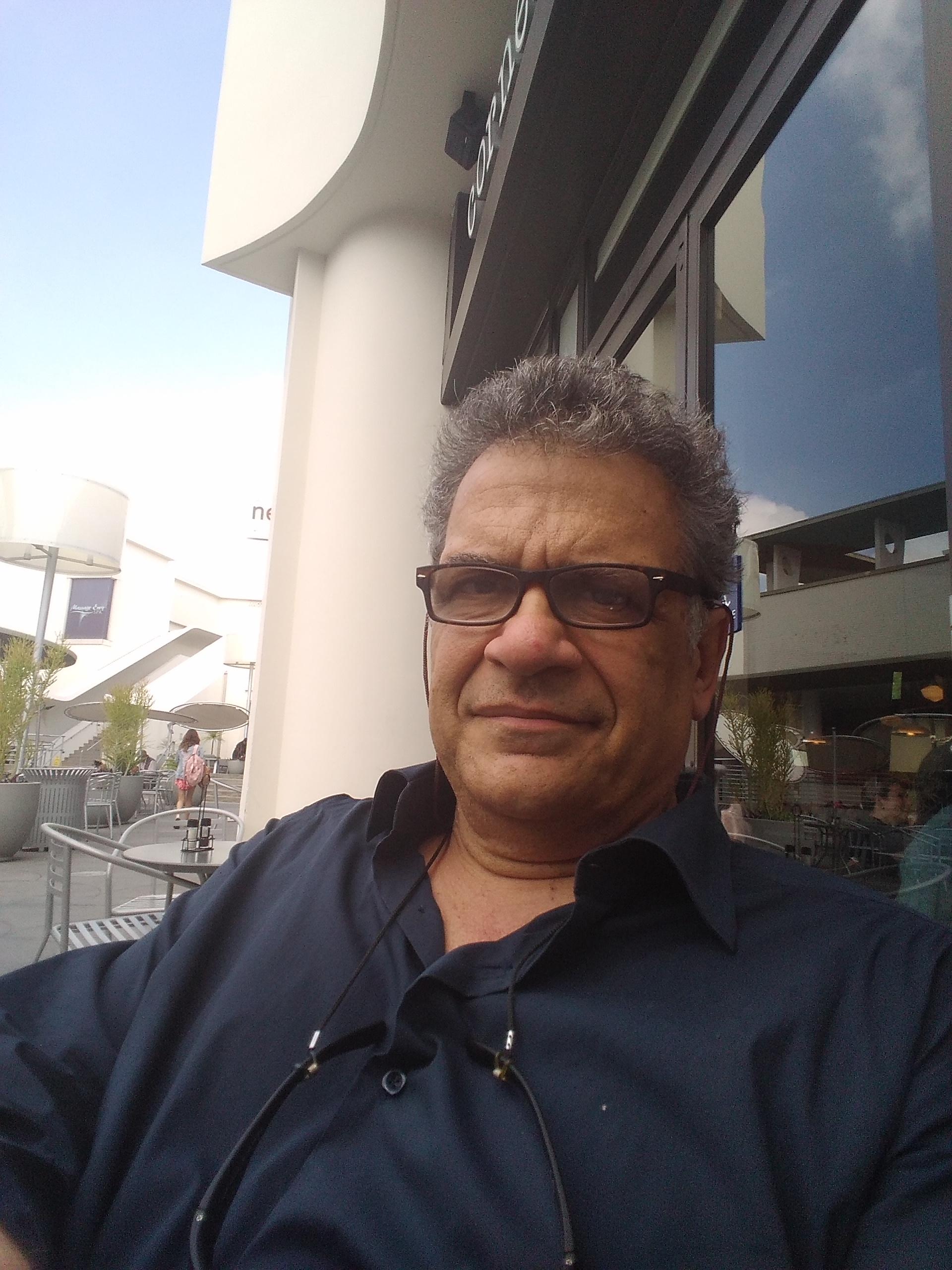 Prof. Giuseppe Longo