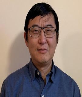 Dr. Bin Ma