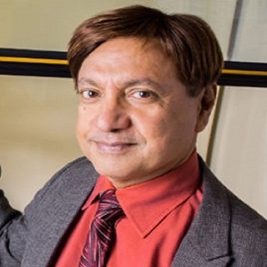 Prof. Martin J. D Souza