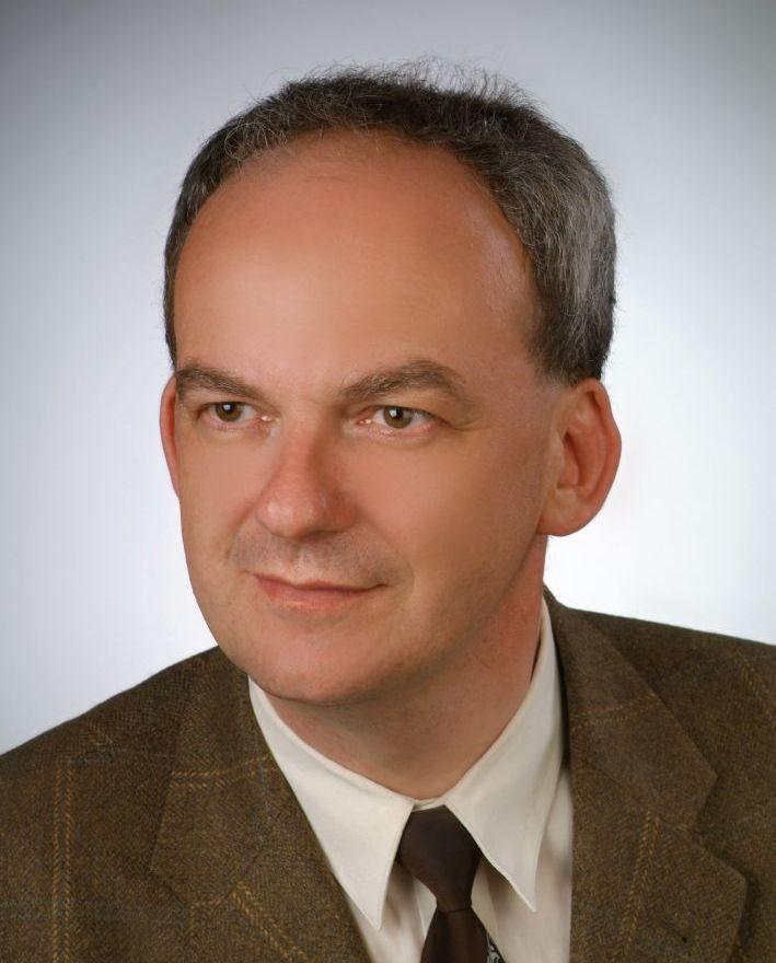 Prof. Dr. Piotr Kulczycki