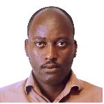 Dr. Patrick Mwaura