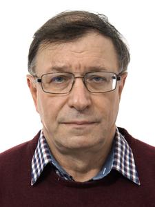 Prof. Dobrokhotov Sergey Yurievich