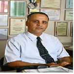 Prof. Dr. Dumitru Nedelcu