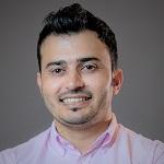Dr. Zafar Said Khan