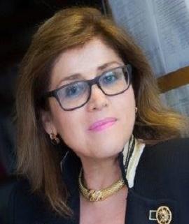 Dr. Katalin Prokai-Tatrai