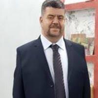 Dr. Ahed Al-Khatib
