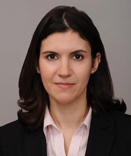 Dr. Terri Rosenblatt
