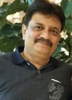 Dr. Vimal Joshi