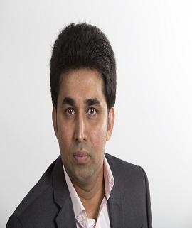 Dr. Chamil Abeykoon
