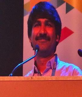 Dr. Kokkarachedu Varaprasad