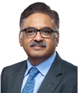 Dr. Rajendra D. Badgaiyan