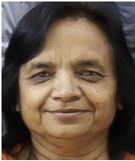 Prof. Nalini Singhal