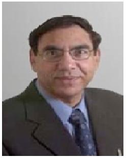 Prof. Dr. Muhammad T. Afzal