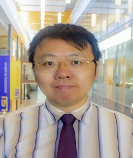 Prof. Jian Xu