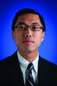 Dr. Norman Chiu
