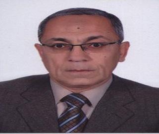 Prof. Baher Effat