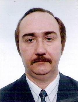 Prof. Ivan Kazachkov