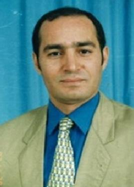 Dr.  Smain Femmam