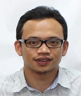 Dr. Edinur Atan