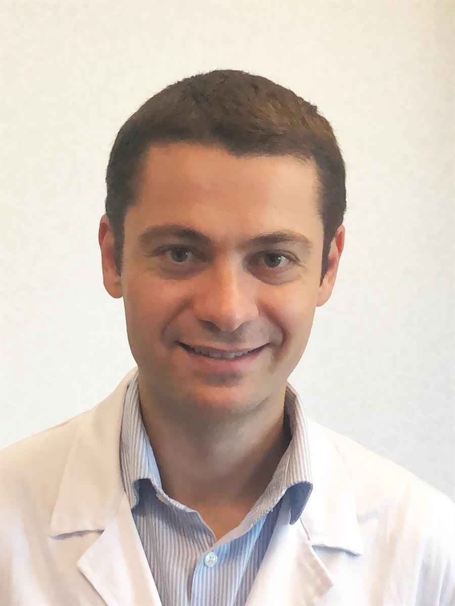 Dr. Nicola Cosentino