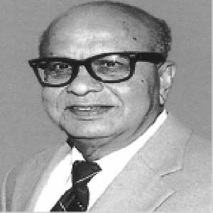 Prof. Dr. Bimal K. Bose
