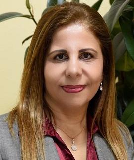 Dr. Haleama Al Sabbah