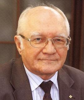 Nikolai Voropai