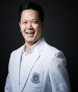 Dr. Supat Chupradit