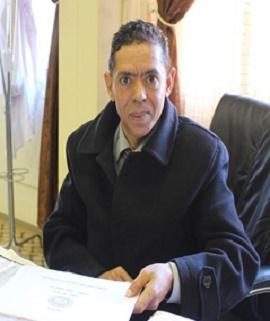 Dr. Idress Hamad Attitalla