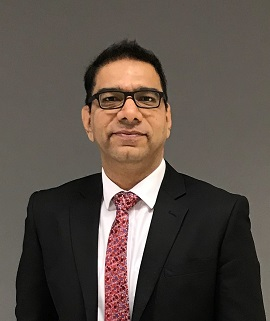 Prof. Farooq Sher