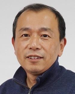 Prof . Feng Xin