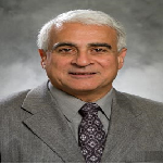Prof. Reza Kianoush