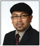 Prof. Mohd Ramzi Mohd Hussain