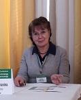 Prof. Natalia V. Kamanina