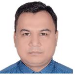 Dr. Md Monoarul Haque