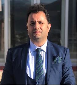 Prof. Dr. Bayram GUNDUZ