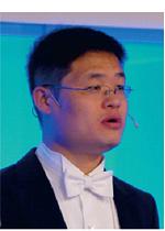 Prof. Dr. Jitang Fan
