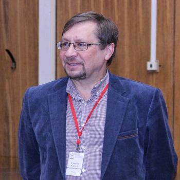 Prof.Sergey V. Sushkov