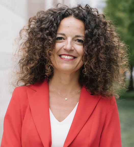 Dr. Susanna Rosi