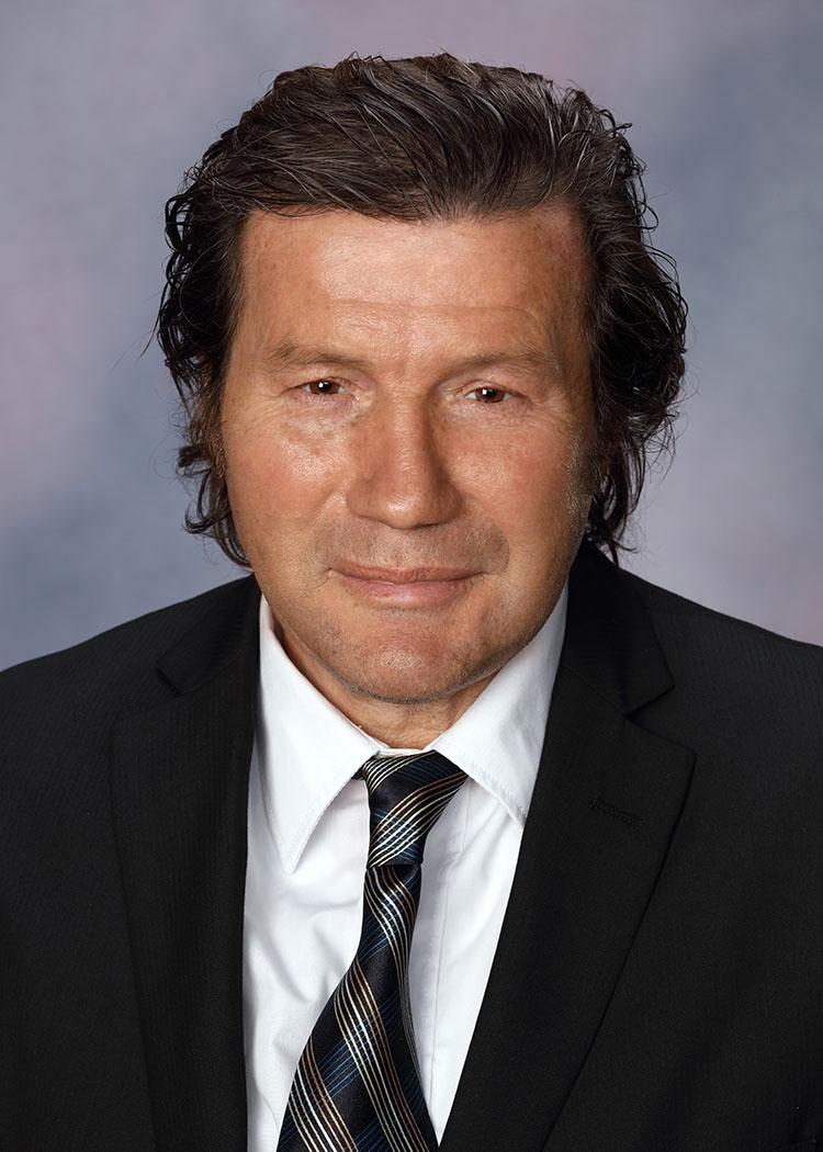 Prof. Eduard Babulak