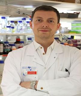 Dr Stephane Epelbaum