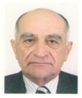 Prof. Vakhtang Barbakadze