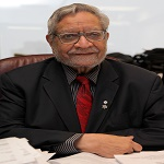 Prof. Dr. Naranjan S. Dhalla