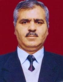 Dr. Prof. Mahammad A. Nurmammadov