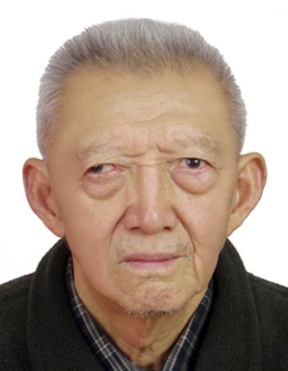 Dr.Qiu He Peng