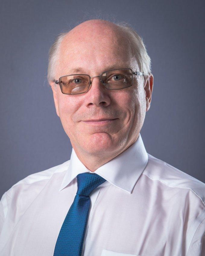 Prof. David Stone