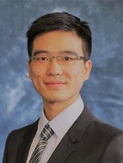 Dr. Qiang Liu