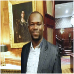 Dr. Samuel Sunday Dare
