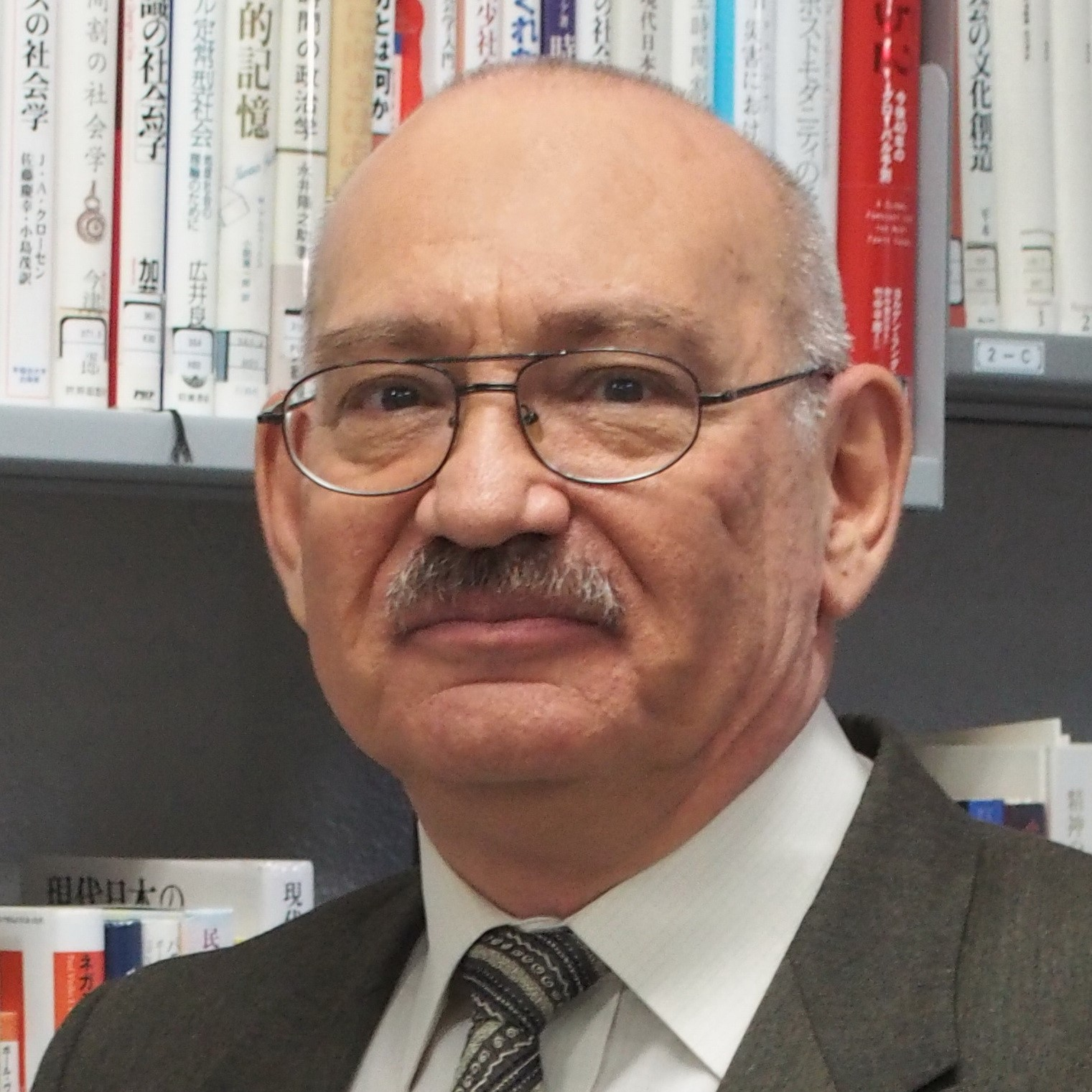 Prof. Michael I. Tribelsky