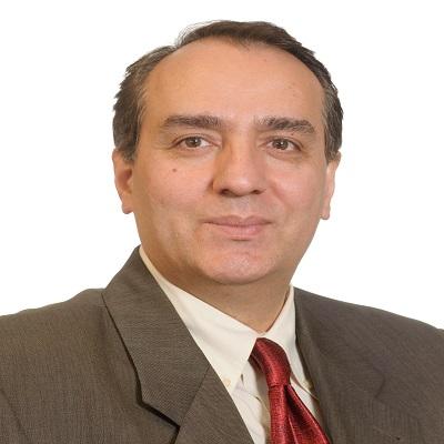 Prof. Mohsen Sharifpur